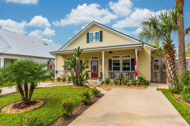 156 Twine St, St Augustine, FL 32084 (MLS #959745) :: EXIT Real Estate Gallery