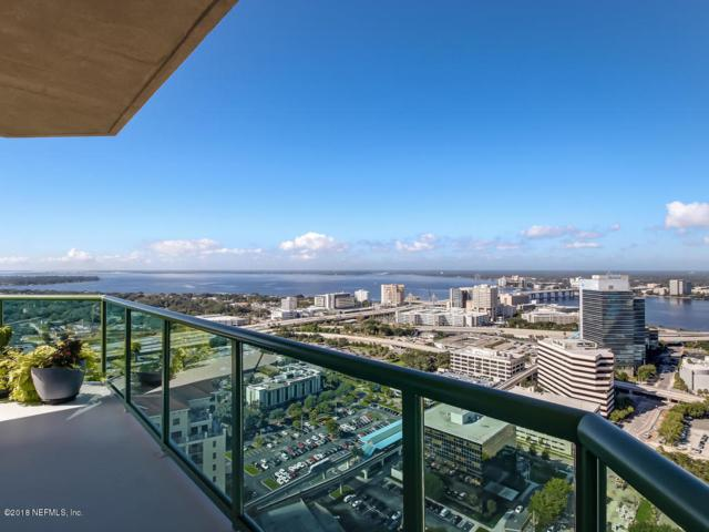1431 Riverplace Blvd #3301, Jacksonville, FL 32207 (MLS #959756) :: 97Park