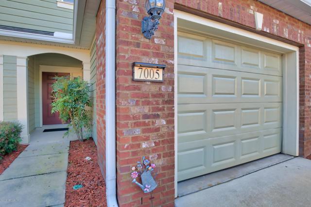 7005 Roundleaf Dr, Jacksonville, FL 32258 (MLS #959761) :: EXIT Real Estate Gallery