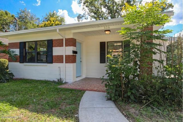616 Meteor St, Jacksonville, FL 32205 (MLS #959778) :: EXIT Real Estate Gallery
