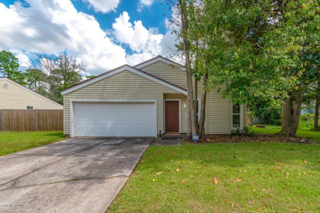 2515 White Horse Rd W, Jacksonville, FL 32246 (MLS #959780) :: EXIT Real Estate Gallery