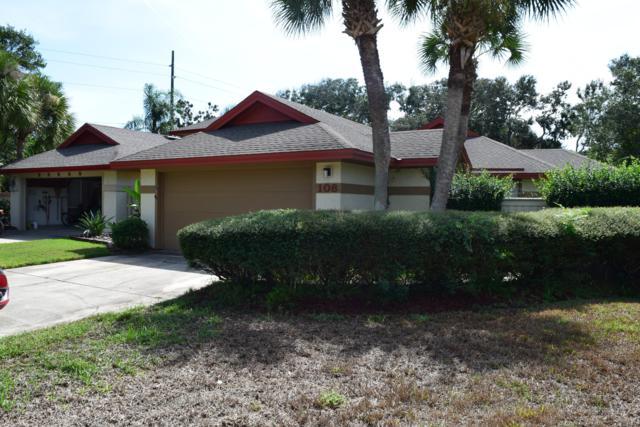 108 Eider Ct, Fernandina Beach, FL 32034 (MLS #959789) :: EXIT Real Estate Gallery