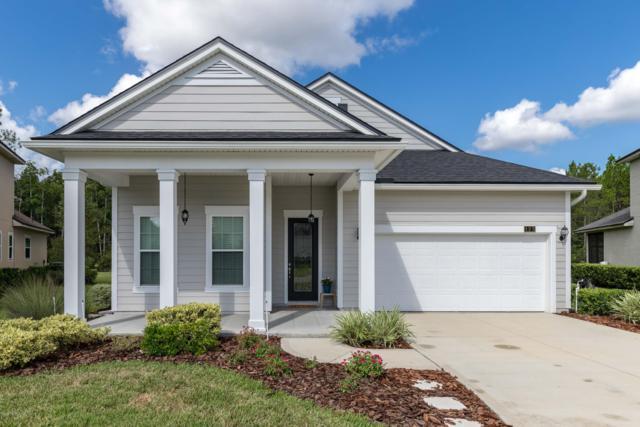 125 N Torwood Dr, St Johns, FL 32259 (MLS #959798) :: EXIT Real Estate Gallery