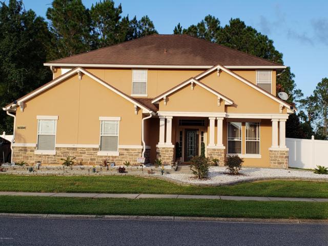 7895 Dawsons Creek Dr, Jacksonville, FL 32222 (MLS #959803) :: The Hanley Home Team