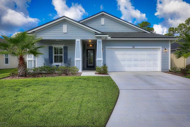 99 Grey Hawk Dr, St Augustine, FL 32092 (MLS #959809) :: EXIT Real Estate Gallery