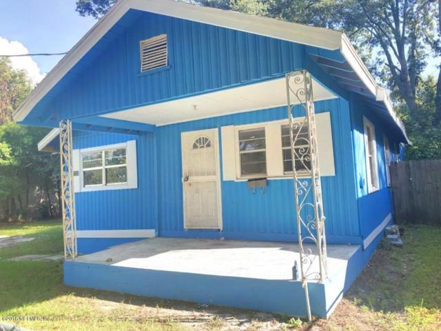 1720 W 9TH St, Jacksonville, FL 32209 (MLS #959813) :: EXIT Real Estate Gallery
