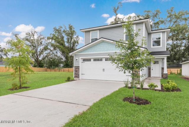 8415 Thor St, Jacksonville, FL 32216 (MLS #959816) :: EXIT Real Estate Gallery