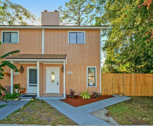 1046 Hibiscus St, Atlantic Beach, FL 32233 (MLS #959824) :: The Hanley Home Team