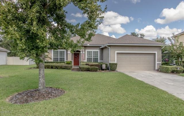 3060 Plantation Ridge Dr, GREEN COVE SPRINGS, FL 32043 (MLS #959827) :: EXIT Real Estate Gallery