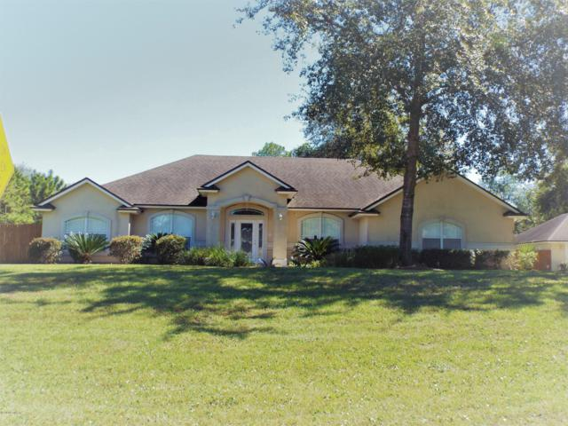 1075 Cactus Cut Rd, Middleburg, FL 32068 (MLS #959829) :: EXIT Real Estate Gallery