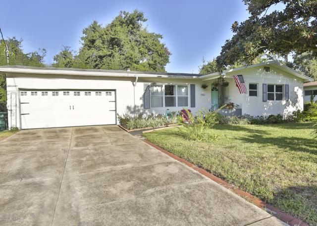 7552 Francisco Rd, Jacksonville, FL 32217 (MLS #959834) :: The Hanley Home Team