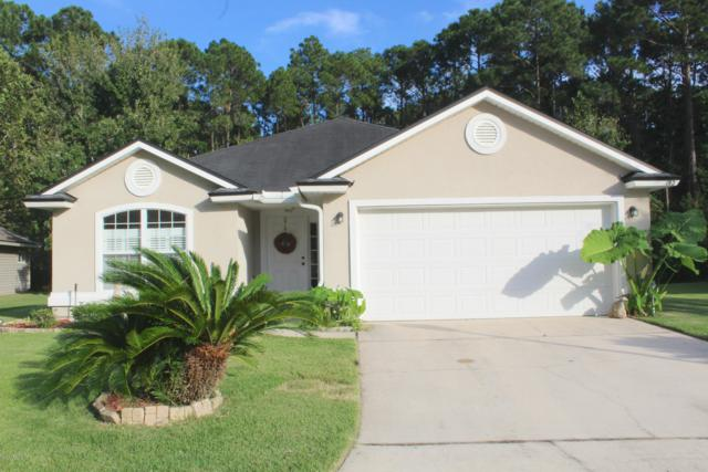 192 Sanwick Dr, Jacksonville, FL 32218 (MLS #959837) :: EXIT Real Estate Gallery