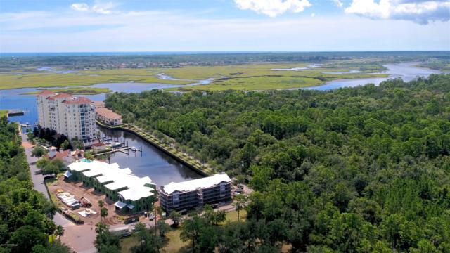 14374 Marina San Pablo Pl S #14, Jacksonville, FL 32224 (MLS #959852) :: Pepine Realty