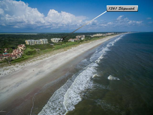 1361 Shipwatch Cir, Amelia Island, FL 32034 (MLS #959855) :: EXIT Real Estate Gallery