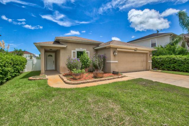 221 Cezanne Cir, Ponte Vedra, FL 32081 (MLS #959878) :: The Hanley Home Team