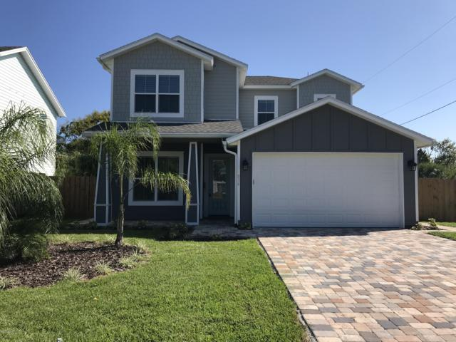 836 4TH Ave N, Jacksonville Beach, FL 32250 (MLS #959879) :: The Hanley Home Team