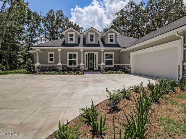 96194 High Pointe Dr, Fernandina Beach, FL 32034 (MLS #959880) :: EXIT Real Estate Gallery