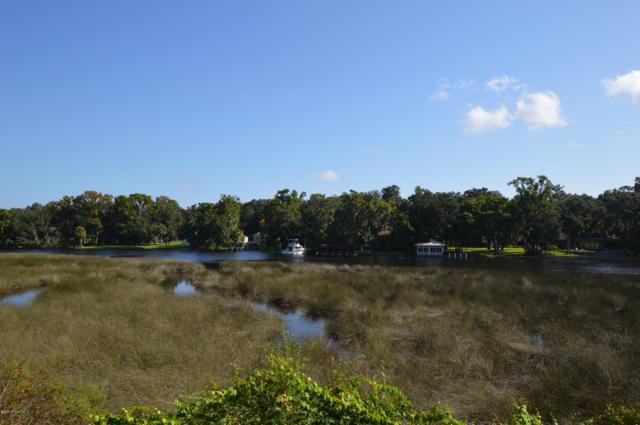5201 Atlantic Blvd #188, Jacksonville, FL 32207 (MLS #959888) :: Berkshire Hathaway HomeServices Chaplin Williams Realty