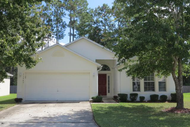 11943 Chester Creek Rd, Jacksonville, FL 32218 (MLS #959902) :: EXIT Real Estate Gallery