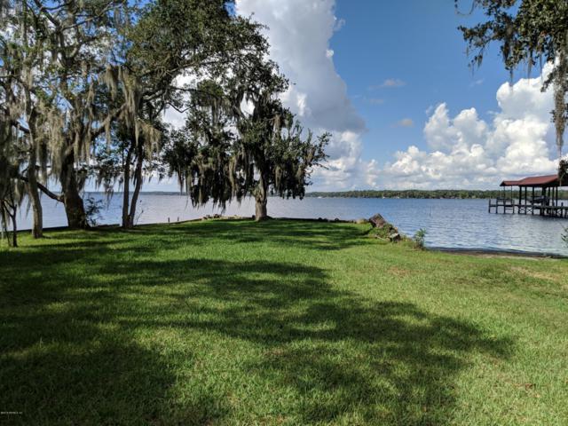 879 Creighton Rd, Fleming Island, FL 32003 (MLS #959920) :: EXIT Real Estate Gallery
