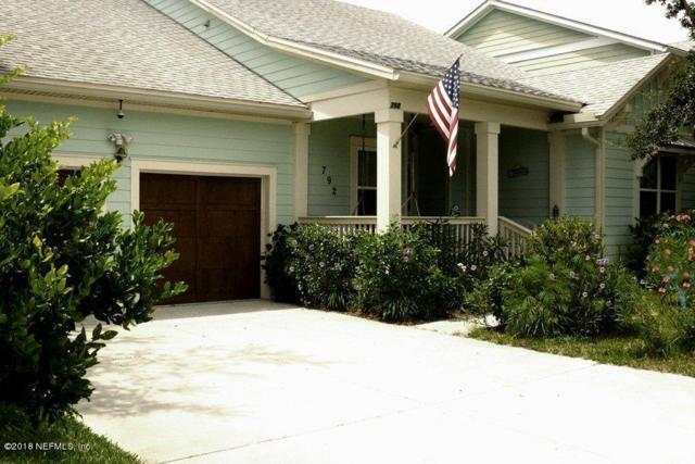 792 Tides End Dr, St Augustine, FL 32080 (MLS #959922) :: Berkshire Hathaway HomeServices Chaplin Williams Realty