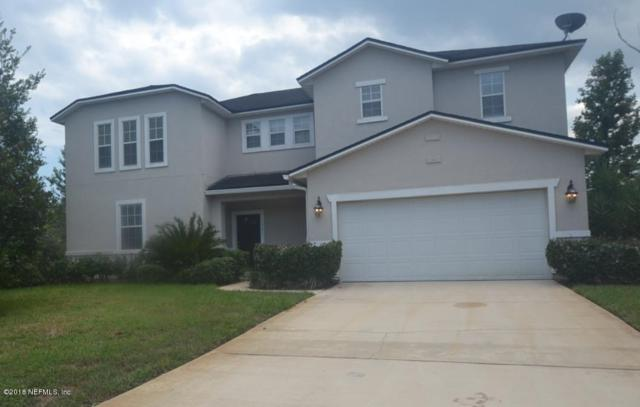 1201 Belhaven Ln, Ponte Vedra, FL 32081 (MLS #959925) :: EXIT Real Estate Gallery