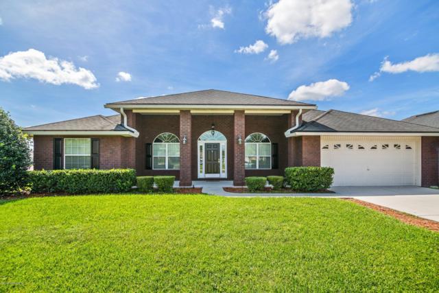 4001 Sandhill Crane Ter, Middleburg, FL 32068 (MLS #959926) :: EXIT Real Estate Gallery
