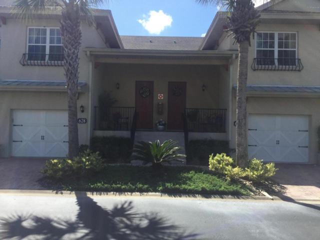 628 Shores Blvd, St Augustine, FL 32086 (MLS #959934) :: The Hanley Home Team