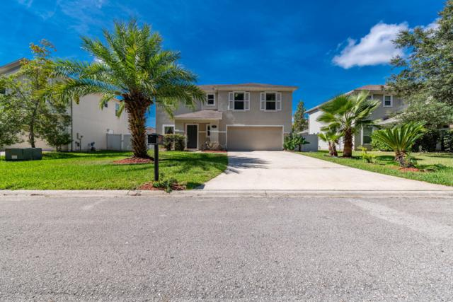 521 Degas Ave, Ponte Vedra Beach, FL 32081 (MLS #959945) :: The Hanley Home Team