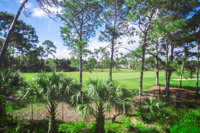 1800 The Greens Way #706, Jacksonville Beach, FL 32250 (MLS #959949) :: Young & Volen | Ponte Vedra Club Realty