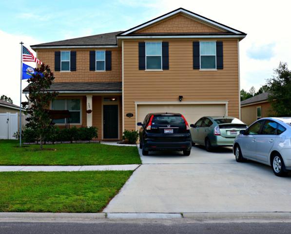 4138 Great Falls Loop, Middleburg, FL 32068 (MLS #959955) :: EXIT Real Estate Gallery