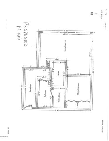 1560 Lancaster Ter #101, Jacksonville, FL 32204 (MLS #959956) :: 97Park