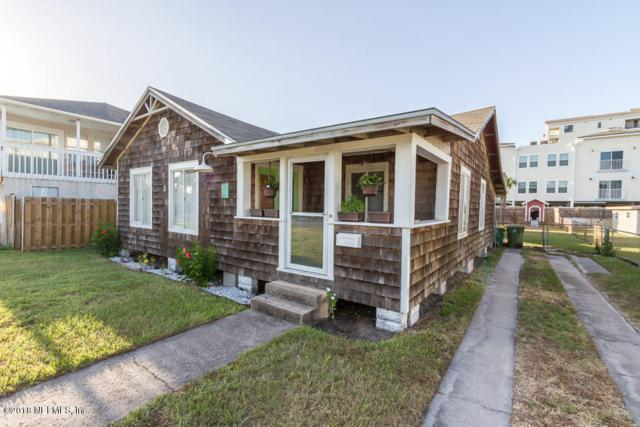 127 10TH Ave S, Jacksonville Beach, FL 32250 (MLS #959983) :: EXIT Real Estate Gallery