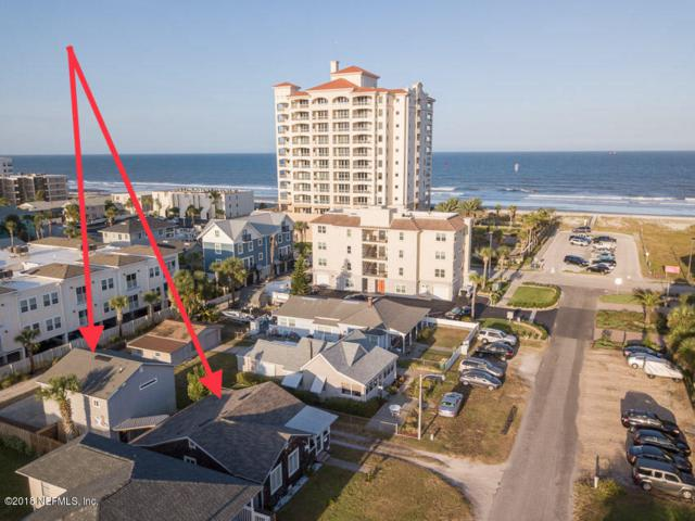 127 10TH Ave S, Jacksonville Beach, FL 32250 (MLS #959984) :: EXIT Real Estate Gallery