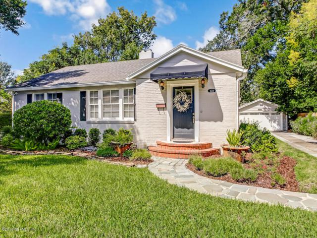 4134 Dover Rd, Jacksonville, FL 32207 (MLS #959991) :: EXIT Real Estate Gallery