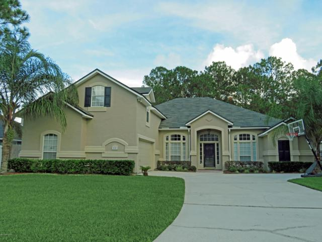 137 Strawberry Ln, St Johns, FL 32259 (MLS #959996) :: EXIT Real Estate Gallery