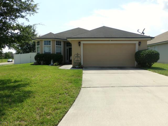 2898 Cross Creek Dr, GREEN COVE SPRINGS, FL 32043 (MLS #959999) :: EXIT Real Estate Gallery