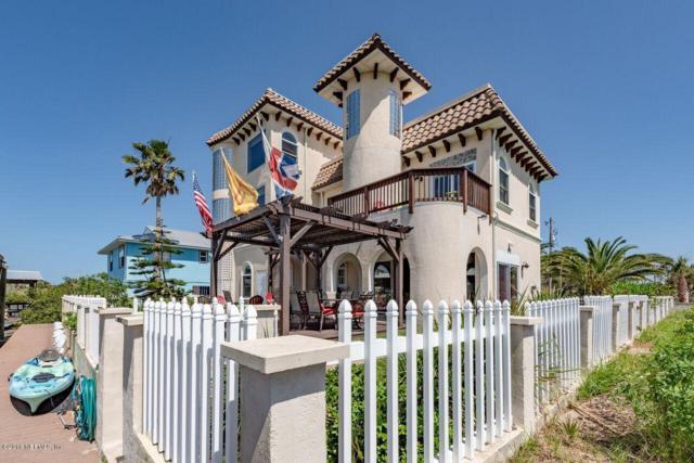 8934 Gene Johnson Rd, St Augustine, FL 32080 (MLS #960001) :: CenterBeam Real Estate