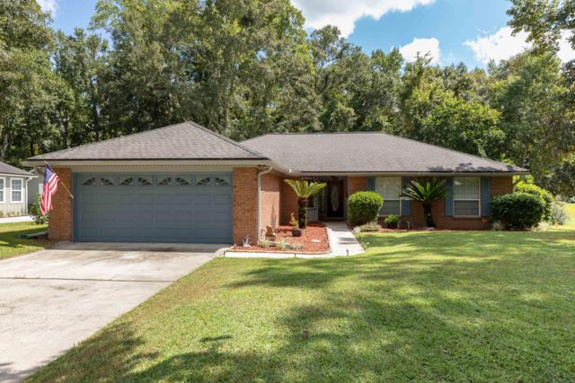 12591 Stage Coach Ln, Jacksonville, FL 32223 (MLS #960002) :: EXIT Real Estate Gallery