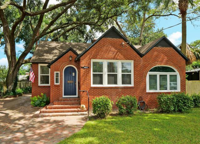 1051 S Shores Rd, Jacksonville, FL 32207 (MLS #960011) :: EXIT Real Estate Gallery