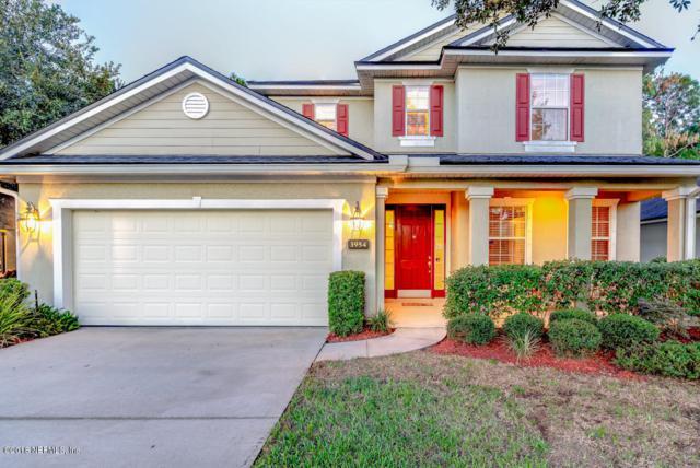 3954 Ringneck Dr, Jacksonville, FL 32226 (MLS #960013) :: EXIT Real Estate Gallery