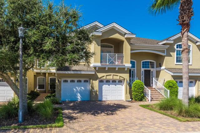 1353 Makarios Dr, St Augustine Beach, FL 32080 (MLS #960015) :: CrossView Realty