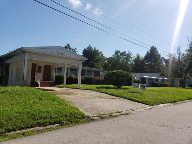 2125 Ronald Ln, Jacksonville, FL 32216 (MLS #960022) :: EXIT Real Estate Gallery