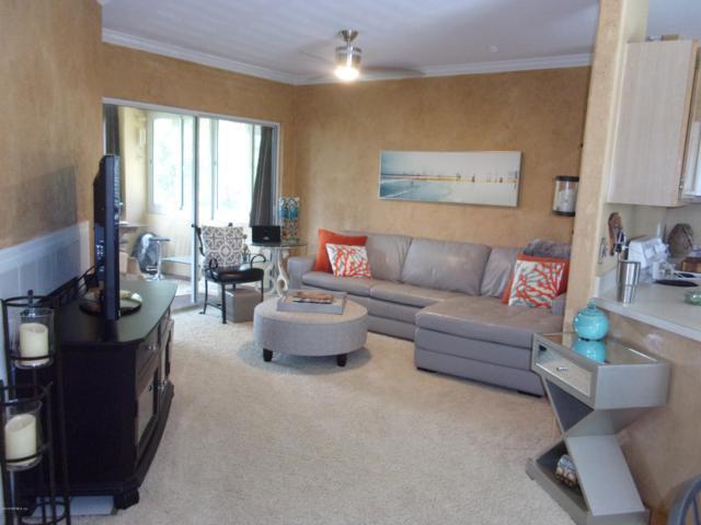 1800 The Greens Way #808, Jacksonville Beach, FL 32250 (MLS #960038) :: Young & Volen | Ponte Vedra Club Realty