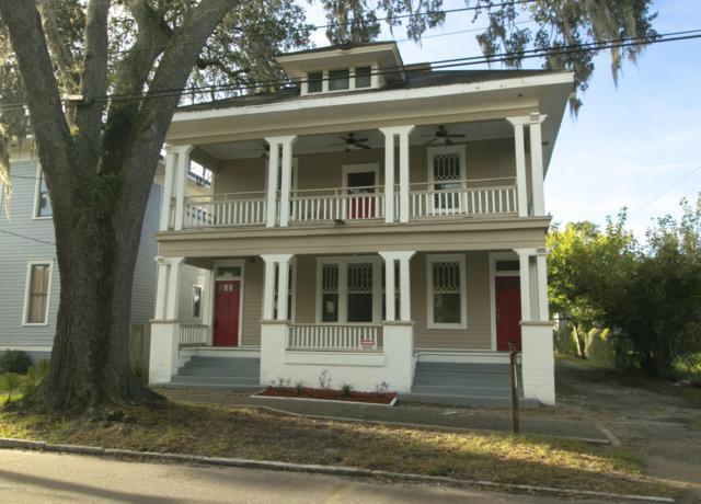 36 E 3RD St, Jacksonville, FL 32206 (MLS #960043) :: EXIT Real Estate Gallery