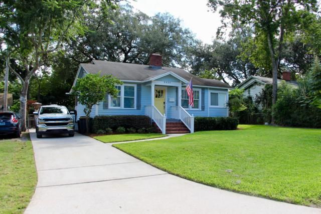 3435 Rosemary St, Jacksonville, FL 32207 (MLS #960045) :: Florida Homes Realty & Mortgage
