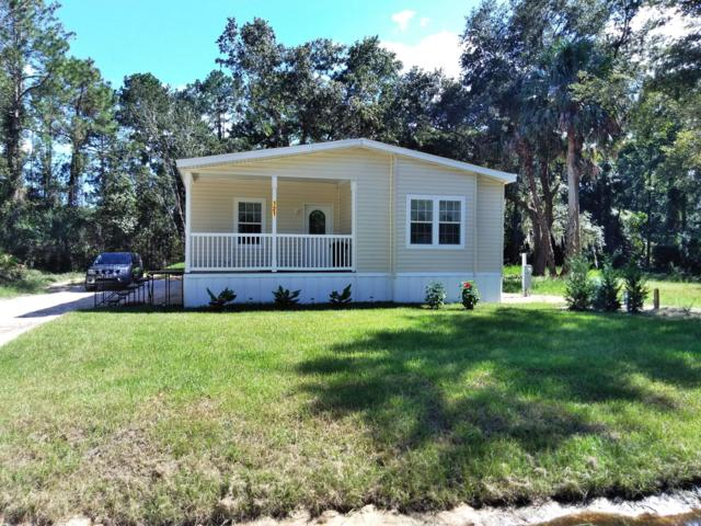 121 May Ave, Georgetown, FL 32139 (MLS #960053) :: EXIT Real Estate Gallery