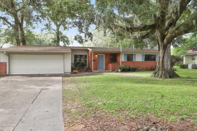 2510 Kellow Cir, Jacksonville, FL 32216 (MLS #960056) :: EXIT Real Estate Gallery