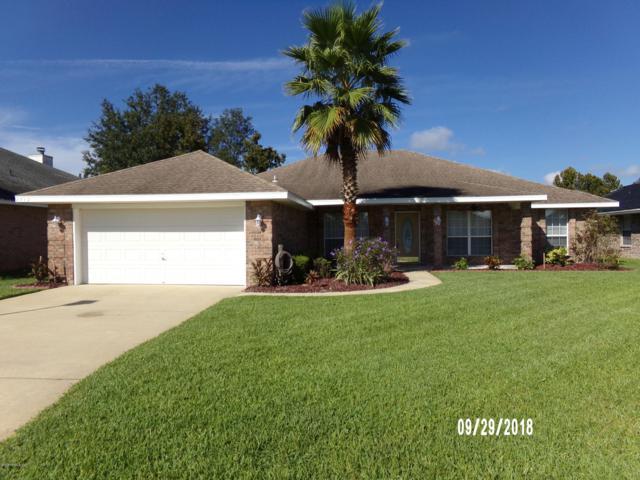 2712 Creek Ridge Dr, GREEN COVE SPRINGS, FL 32043 (MLS #960058) :: EXIT Real Estate Gallery