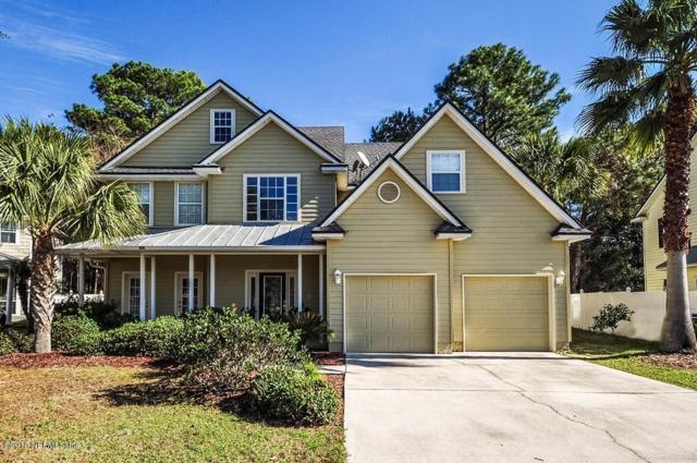 2884 Landyns Cir, Fernandina Beach, FL 32034 (MLS #960076) :: EXIT Real Estate Gallery